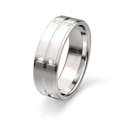 Alianza de plata Rings & Dreams SIA070013